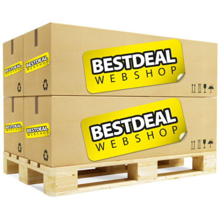 De beste Palletdeals met véél volumekorting